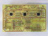 CPLD-Prototypboard - Lötseite