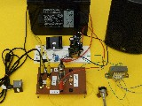PCL86 amplifier - overview 1