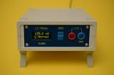 LC-Meter misst eine größere Induktivität